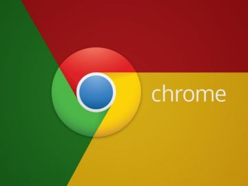 google chrome nuovo