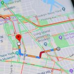 google maps aggiornamento semafori
