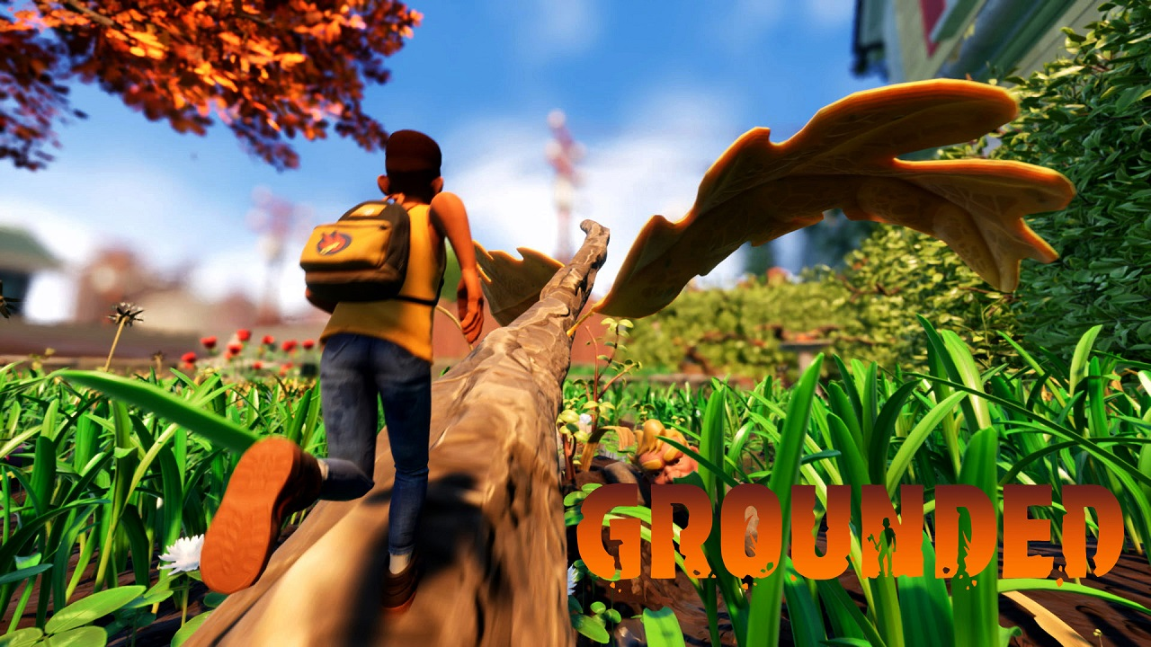 Grounded ottiene un risultato incredibile thumbnail