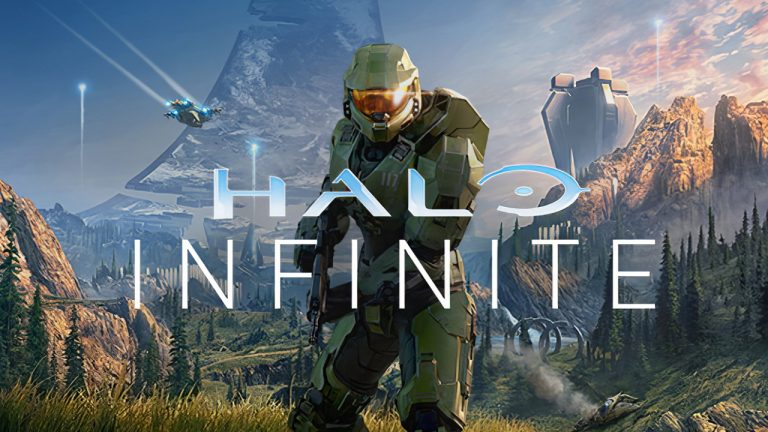 halo infinite demo