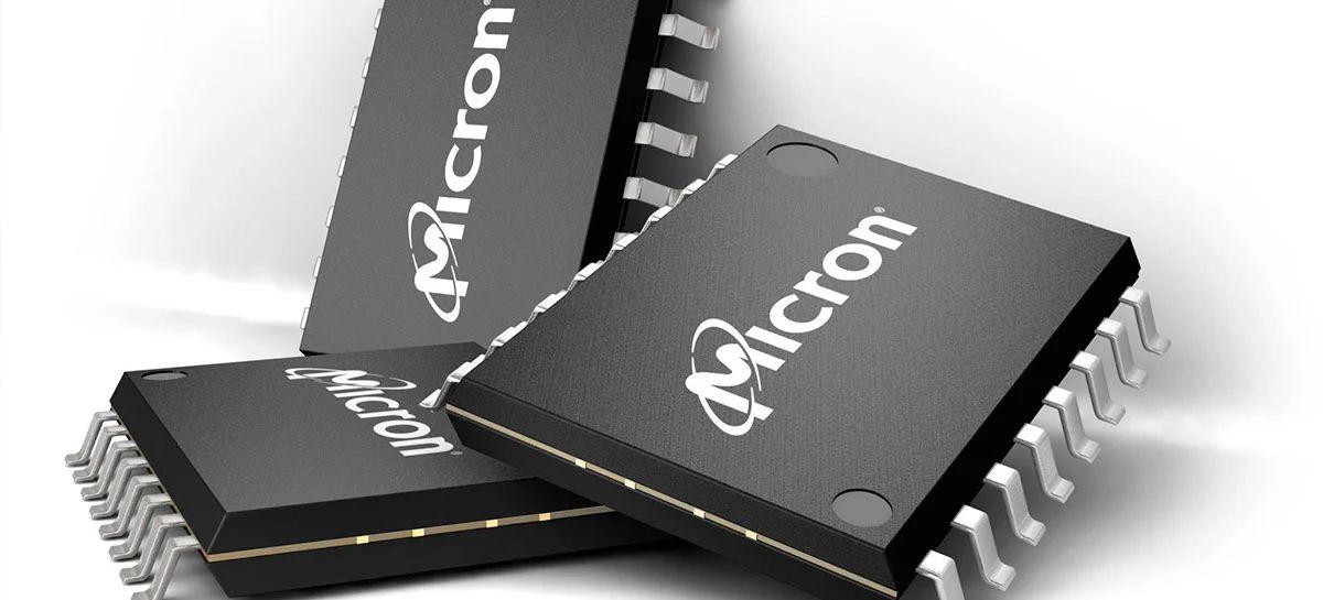 Micron, lo sviluppo della memoria HBMnext arriverà nel 2022 thumbnail