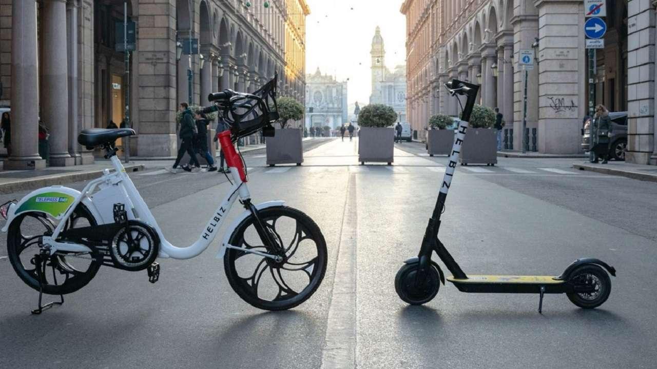 Helbiz sigla l'accordo con MiMoto Smart Mobility thumbnail