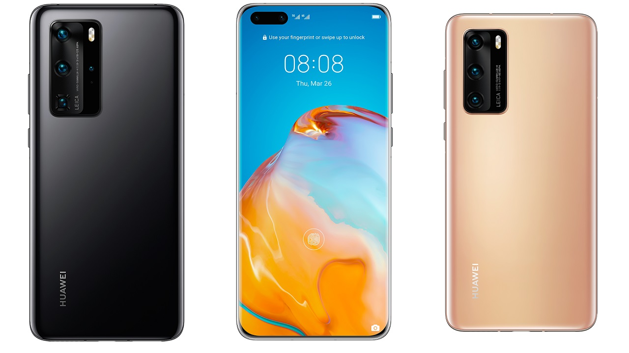 Huawei ottiene due riconoscimenti dall'EISA thumbnail