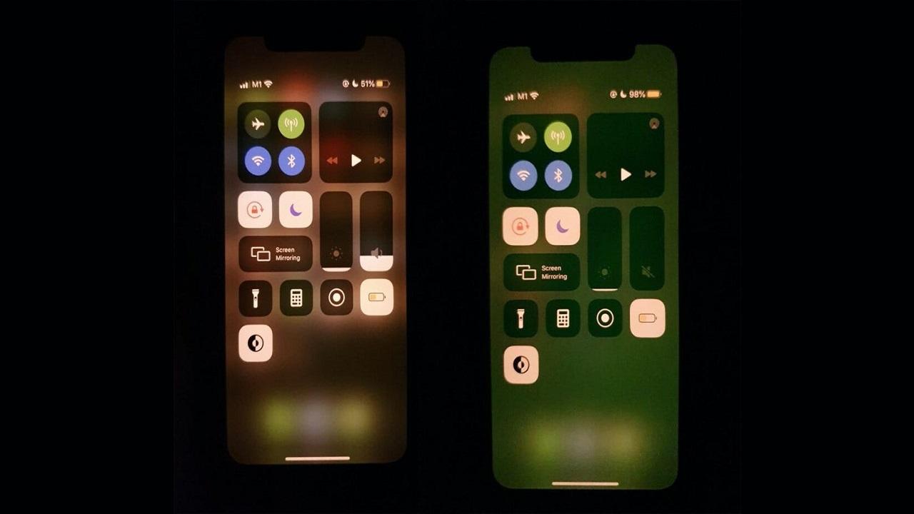 Il nuovo aggiornamento iOS risolve il problema dello schermo verde su iPhone 11 thumbnail