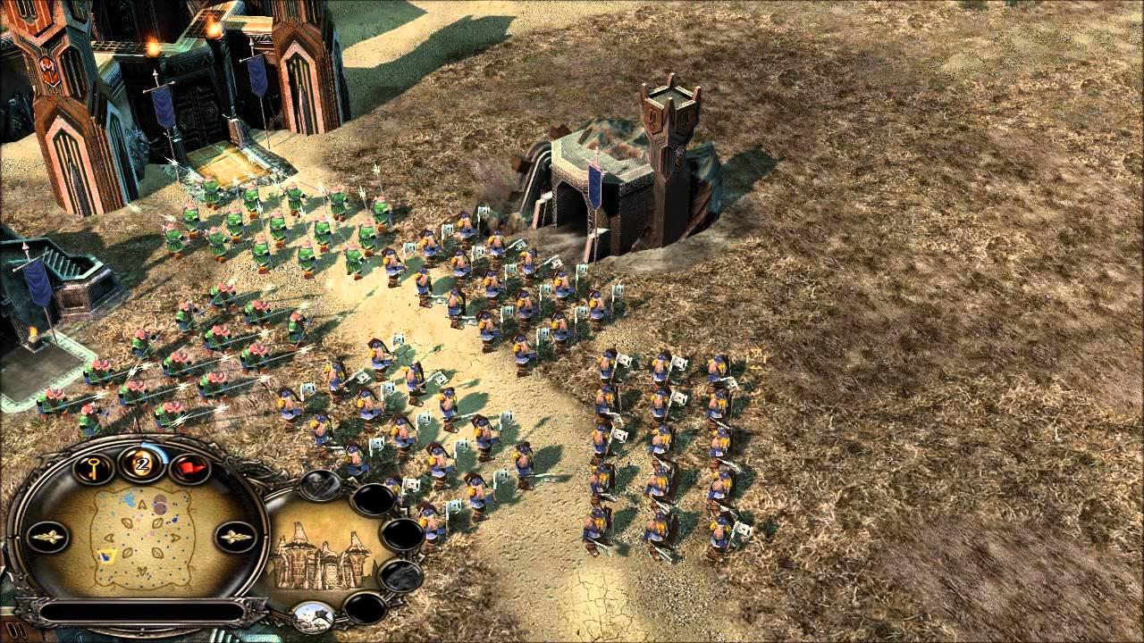 Un videogioco de Il Signore degli Anelli è protagonista di un remake thumbnail