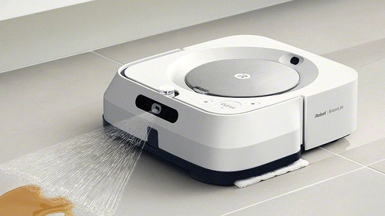 iRobot punta sulla collaborazione tra uomo e robot thumbnail