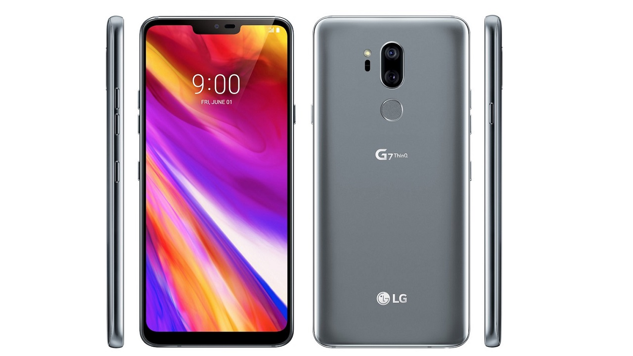 LG G7 ThinQ sarà aggiornato ad Android 10 thumbnail