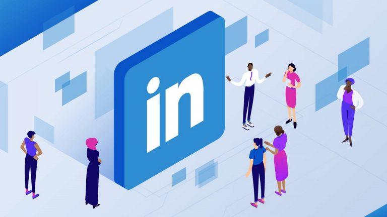 linkedin aggiornamento social network