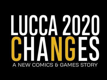 lucca comics 2020 changes