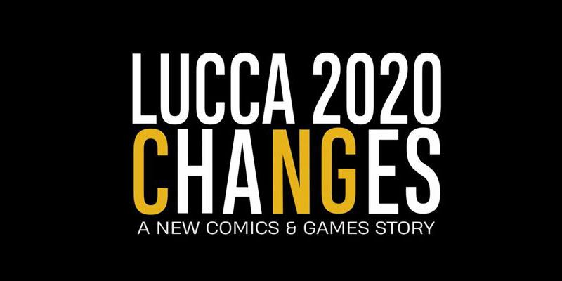 Lucca Changes 2020: l'evento per amanti di fumetti e videogiochi cambia forma thumbnail