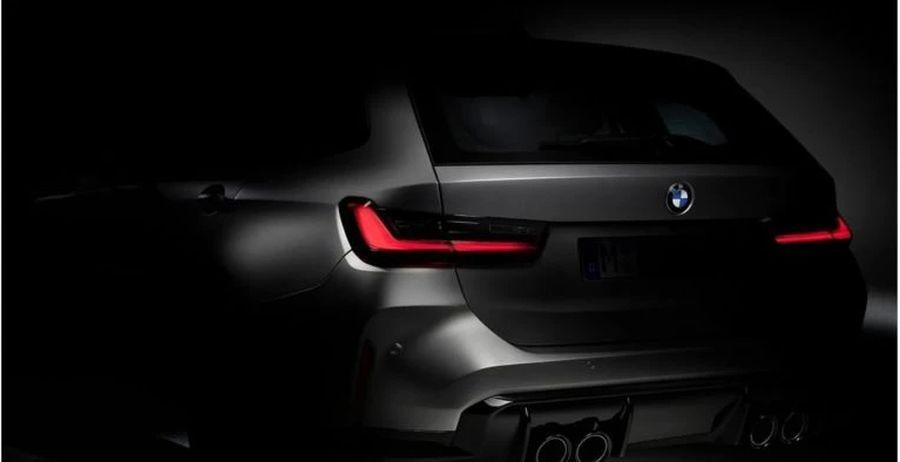 BMW M3 Touring, l'annuncio della station wagon arriva via Instagram thumbnail