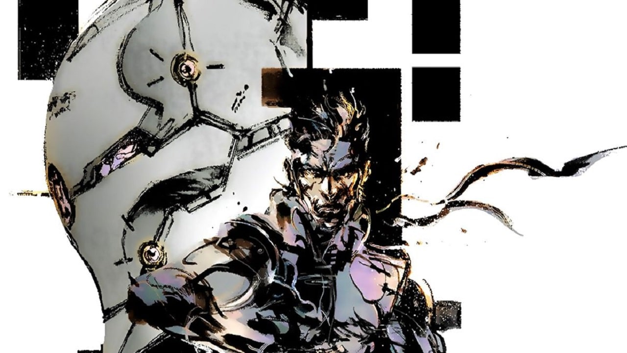 Altro ritardo per il gioco da tavolo di Metal Gear Solid: arriva nel 2021 thumbnail