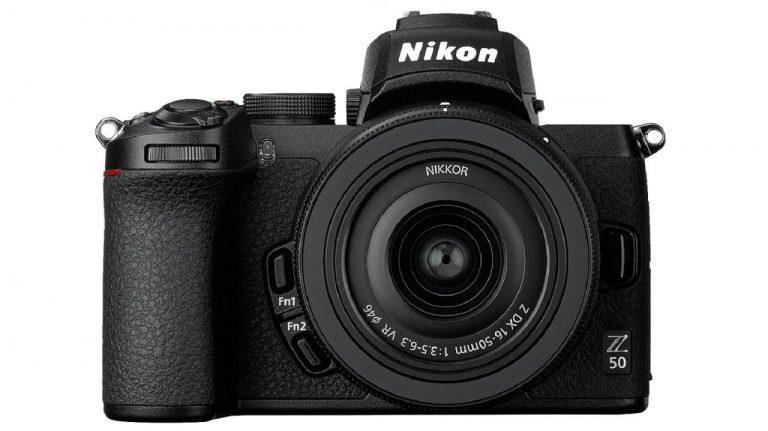 miglior fotocamera 2020 best buy nikon z 50