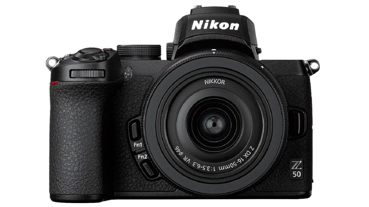 Nikon trionfa agli EISA Awards 2020-2021 con Z 50, D780 e due ottiche thumbnail