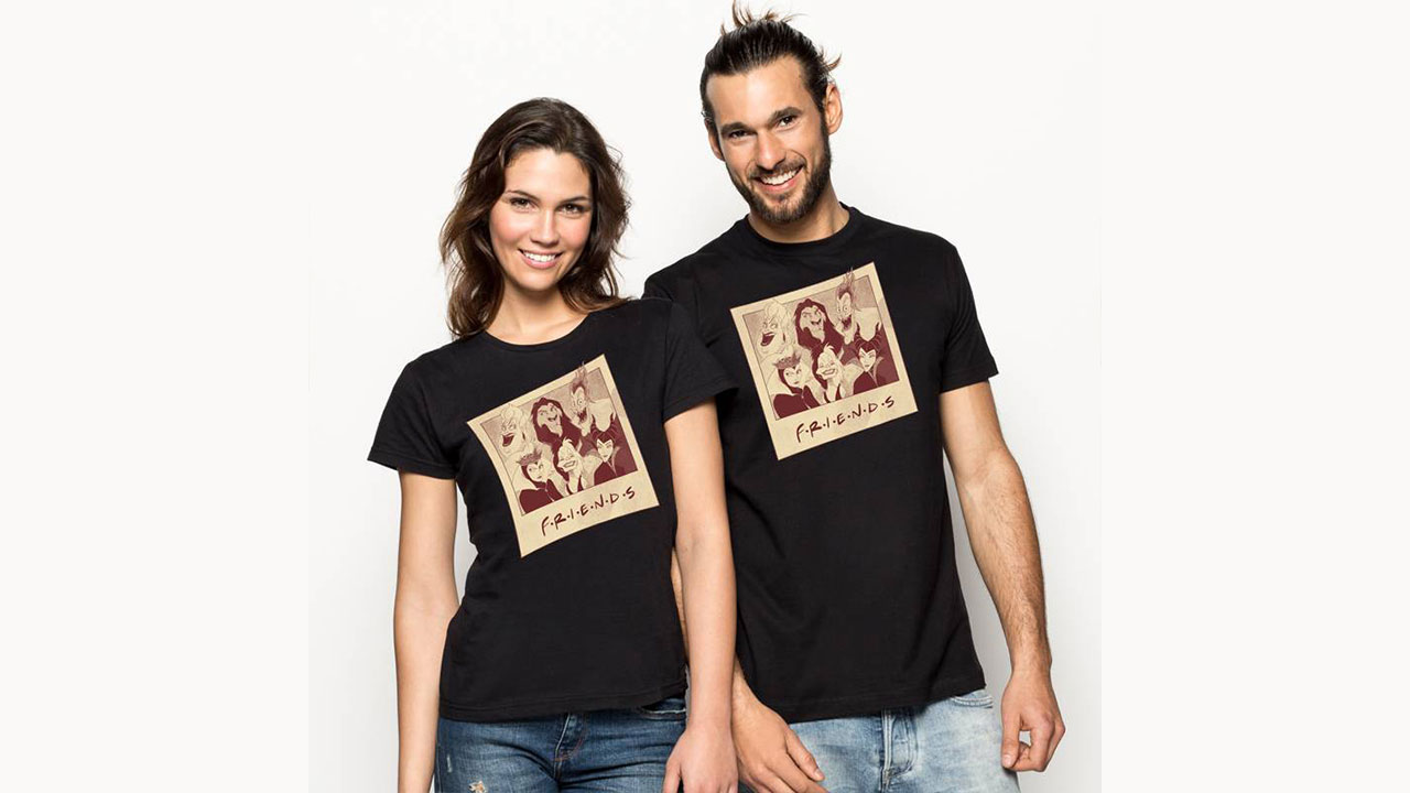 La t-shirt perfetta esiste. Ecco dove trovarla thumbnail