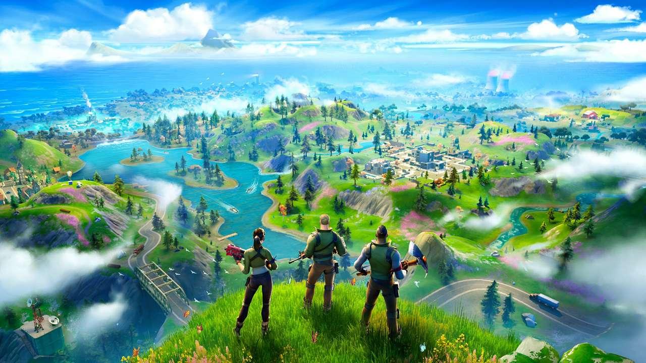 Epic Games conferma l'assenza della nuova stagione su Apple thumbnail