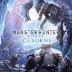 monster hunter world iceborn aggiornamento