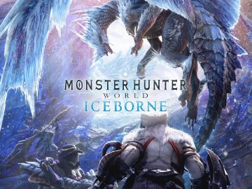 monster hunter world iceborn aggiornamento