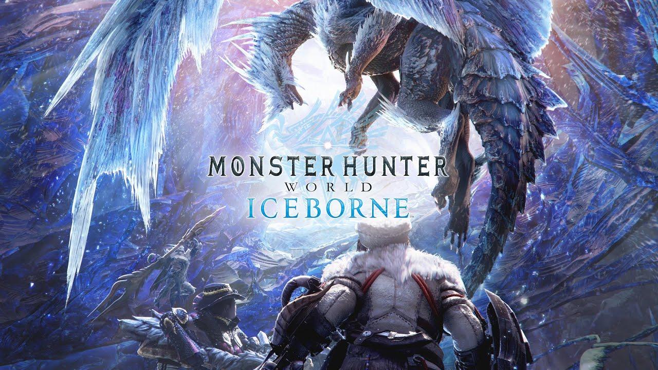 Monster Hunter World: Iceborne, svelati i dettagli del nuovo aggiornamento thumbnail