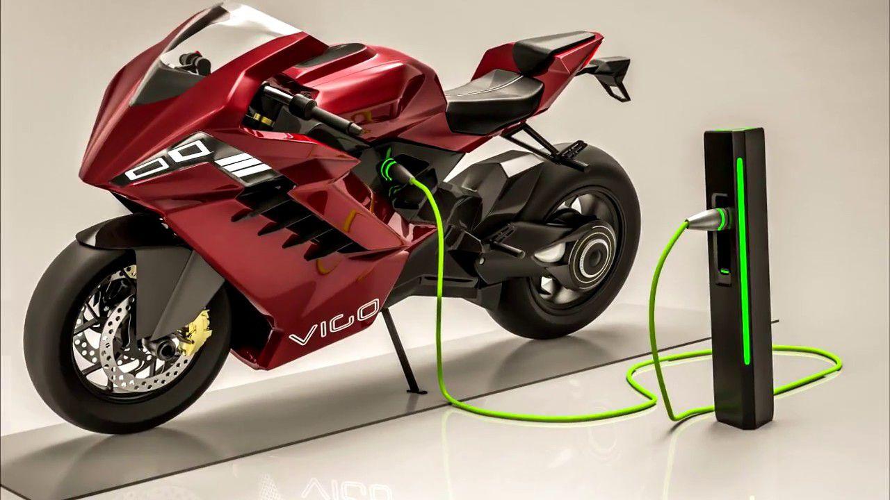ANCMA promuove il nuovo Ecobonus per moto elettriche thumbnail