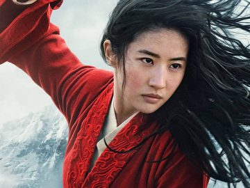 mulan disney+ streaming conseguenze