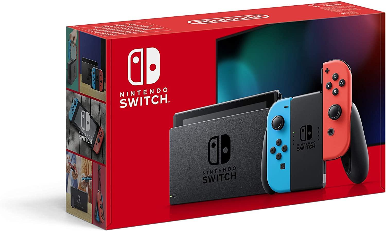 Nintendo al lavoro per un nuovo prodotto targato Switch? thumbnail