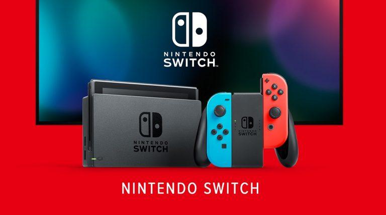 nintendo switch playstation 5