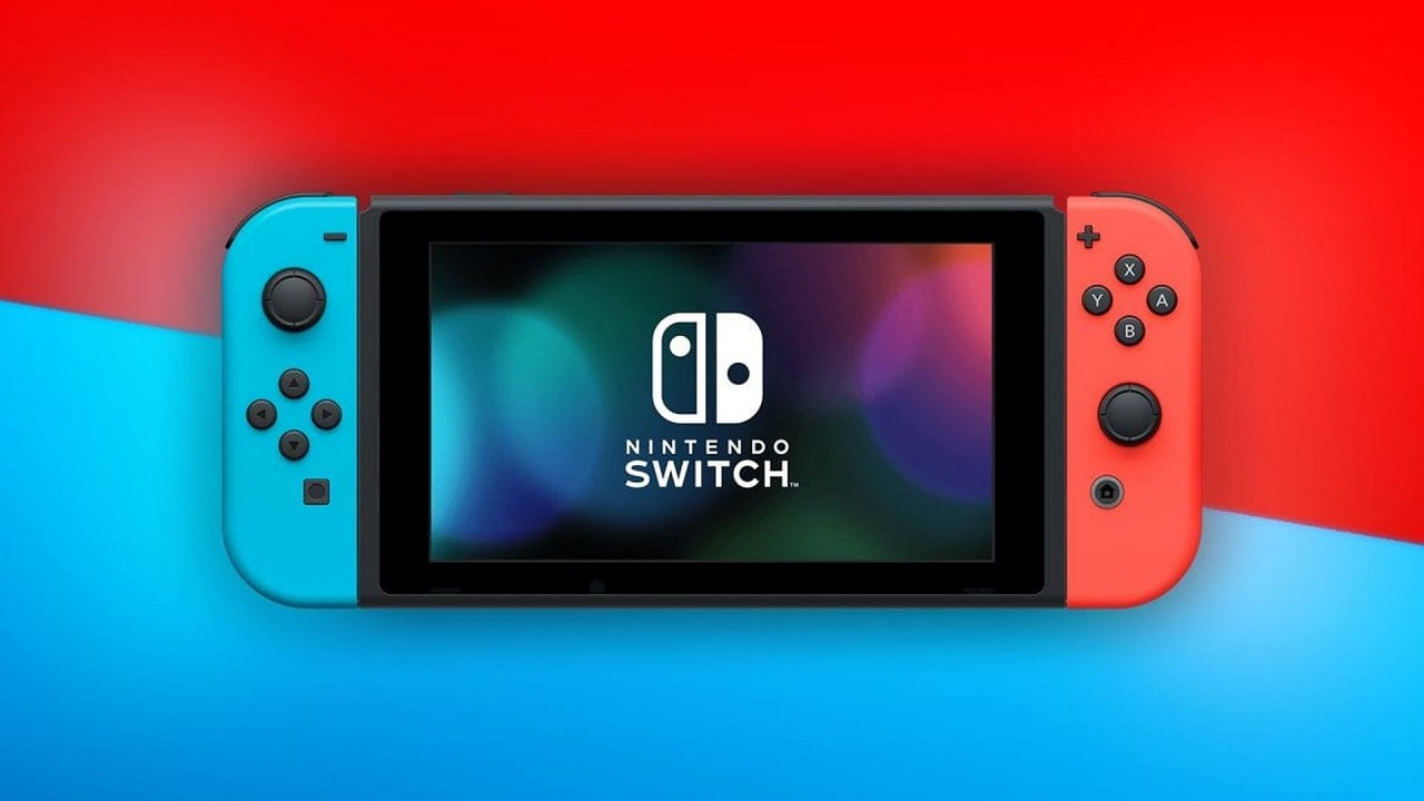 Un nuovo modello della Nintendo Switch nel 2021 thumbnail