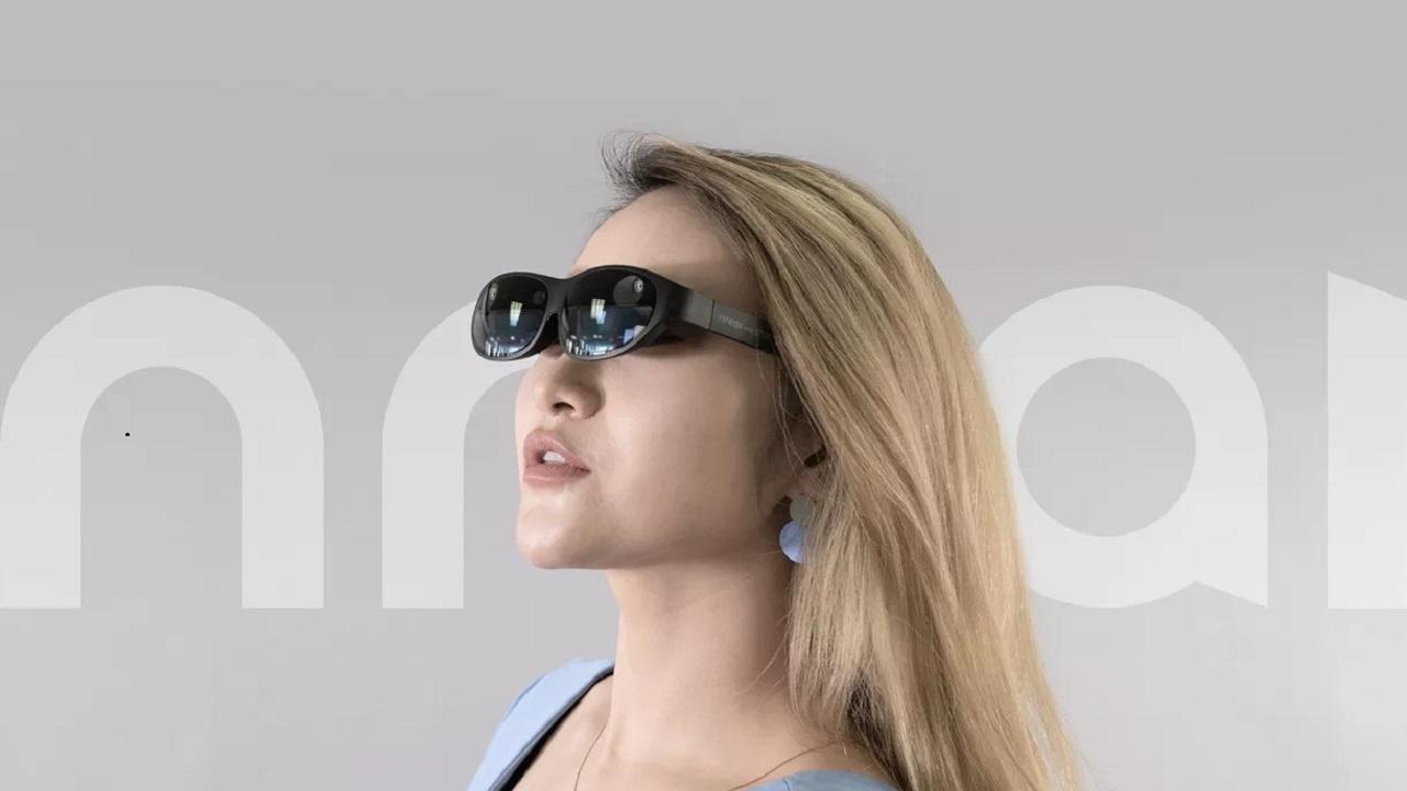 Nreal lancerà questo mese i nuovi occhiali per la realtà aumentata thumbnail