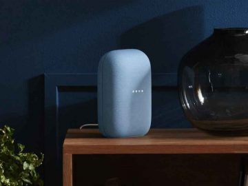 nuovo google home Nest speaker