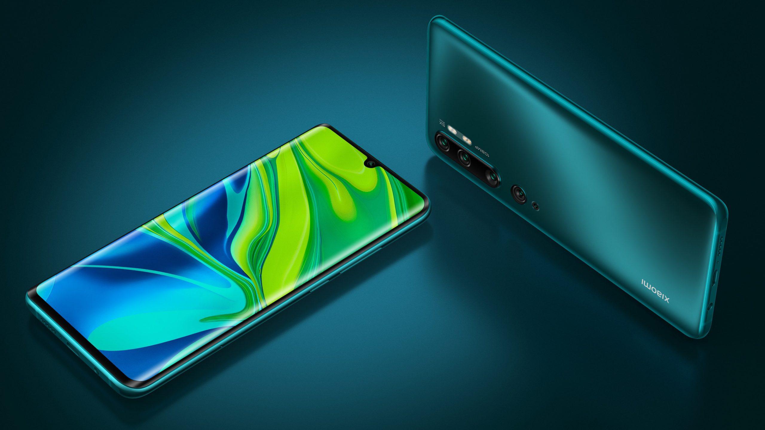 offerta Xiaomi Mi Note 10 amazon