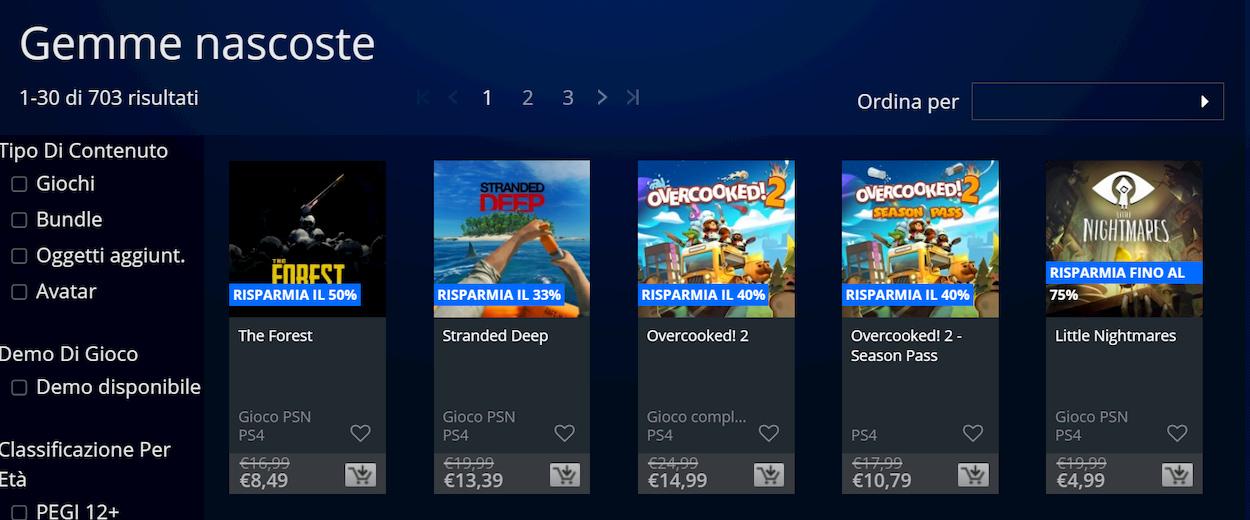 PlayStation ingolosisce i giocatori con le sue Gemme Nascoste thumbnail