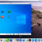 parallels desktop 16 windows su mac