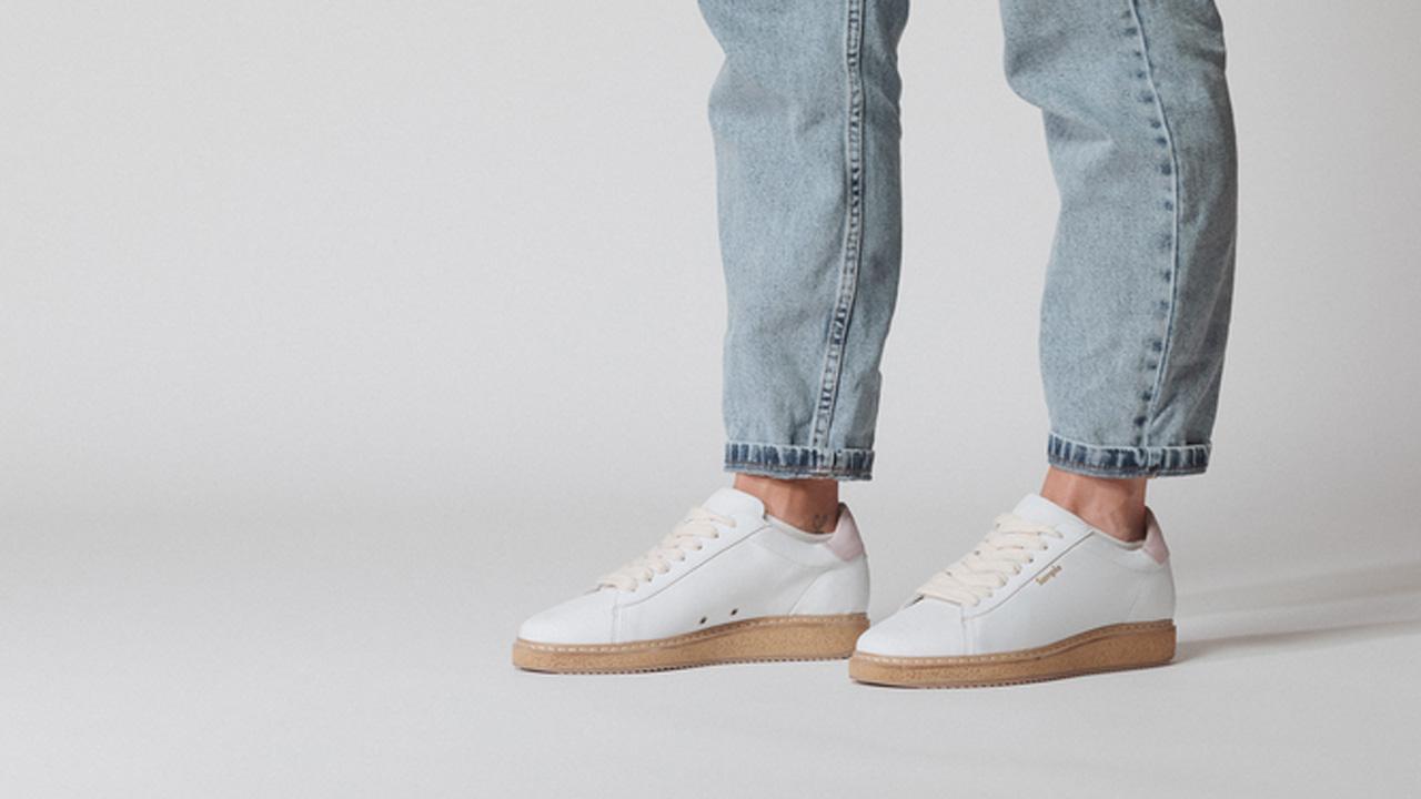 progetto kickstarter sampla scarpe mele