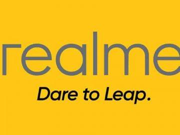 realme IFA 2020 dare to leap