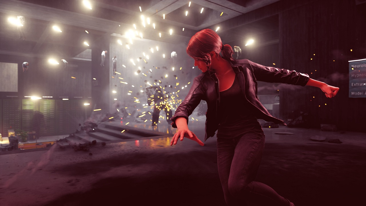 Remedy annuncia la nascita del Remedy Connected Universe thumbnail
