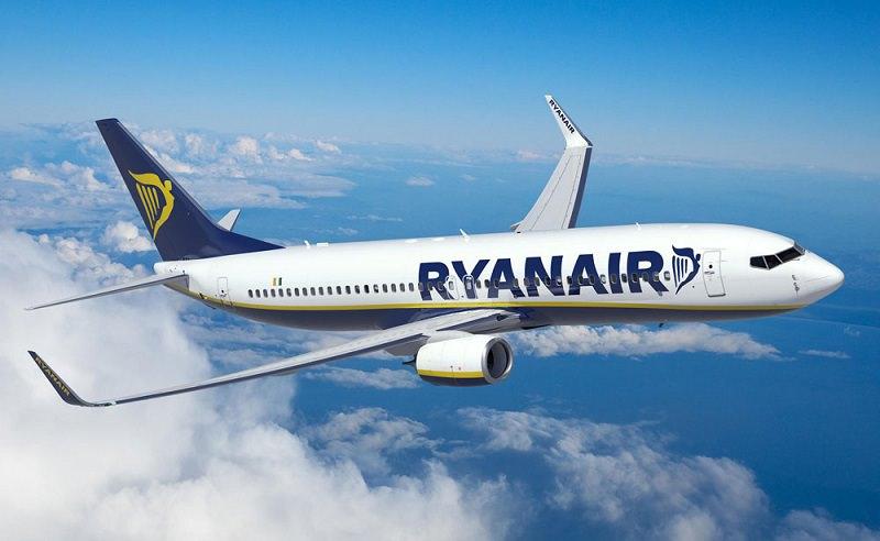 """Ryanair lancia la nuova tratta """"invernale"""" da Milano Malpensa a Vienna thumbnail"""