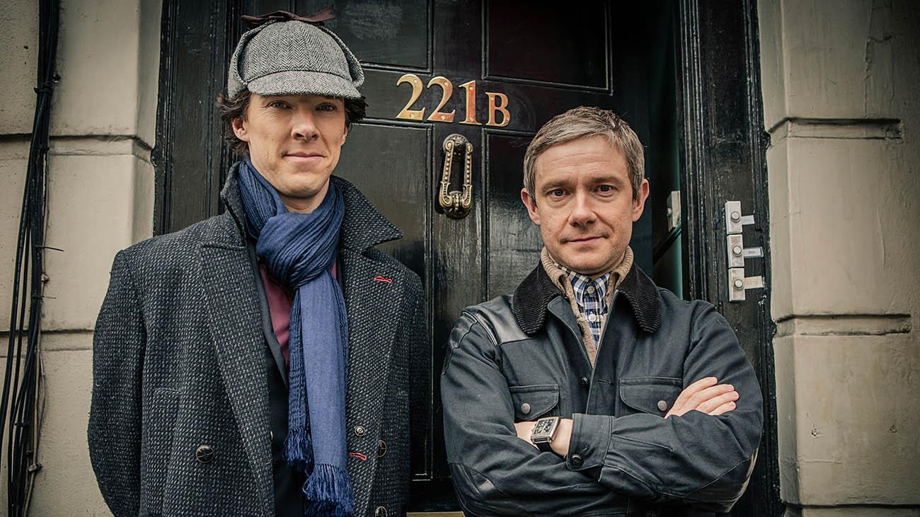 Perchè le serie TV british sono diverse thumbnail