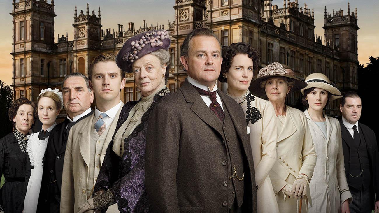 serie tv americane inglesi