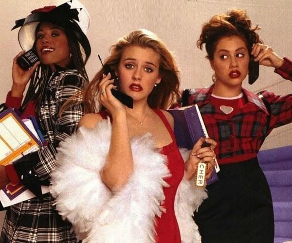 smartphone pieghevoli film anni 90