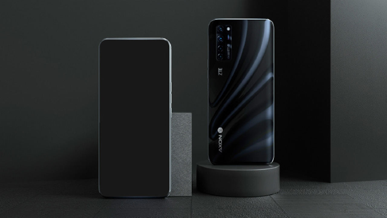 Ecco come sarà il primo telefono con la fotocamera sotto lo schermo thumbnail