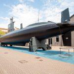 sottomarino enrico toti