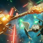 star wars squadrons nuovo