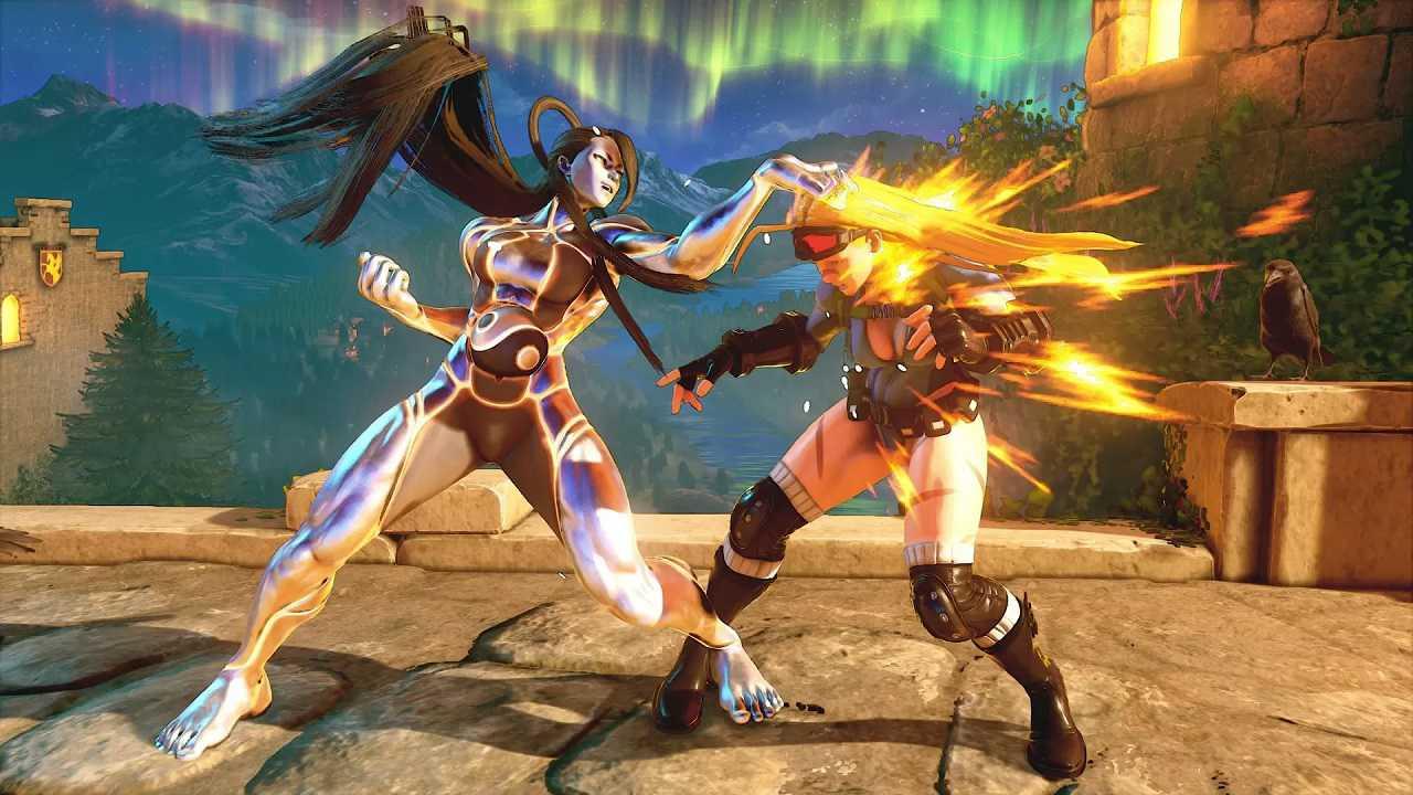 Street Fighter V: gratis per due settimane con 40 personaggi thumbnail
