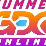 summer games done quick 2020 speedrun