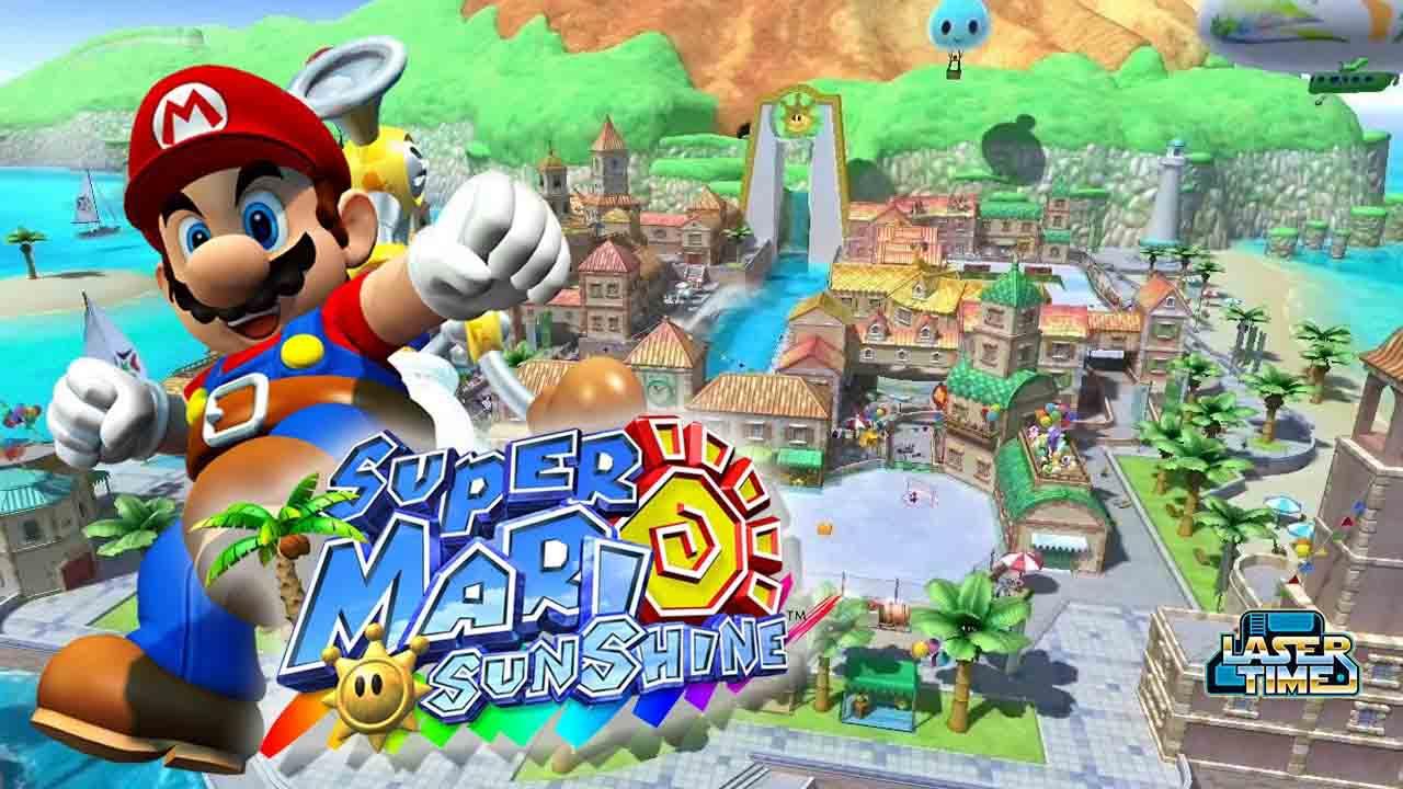Super Mario Sunshine: un nuovo sequel potrebbe essere in sviluppo thumbnail
