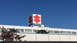 Suzuki annuncia i risultati finanziari del secondo trimestre del 2020 La pandemia colpisce anche la casa nipponica