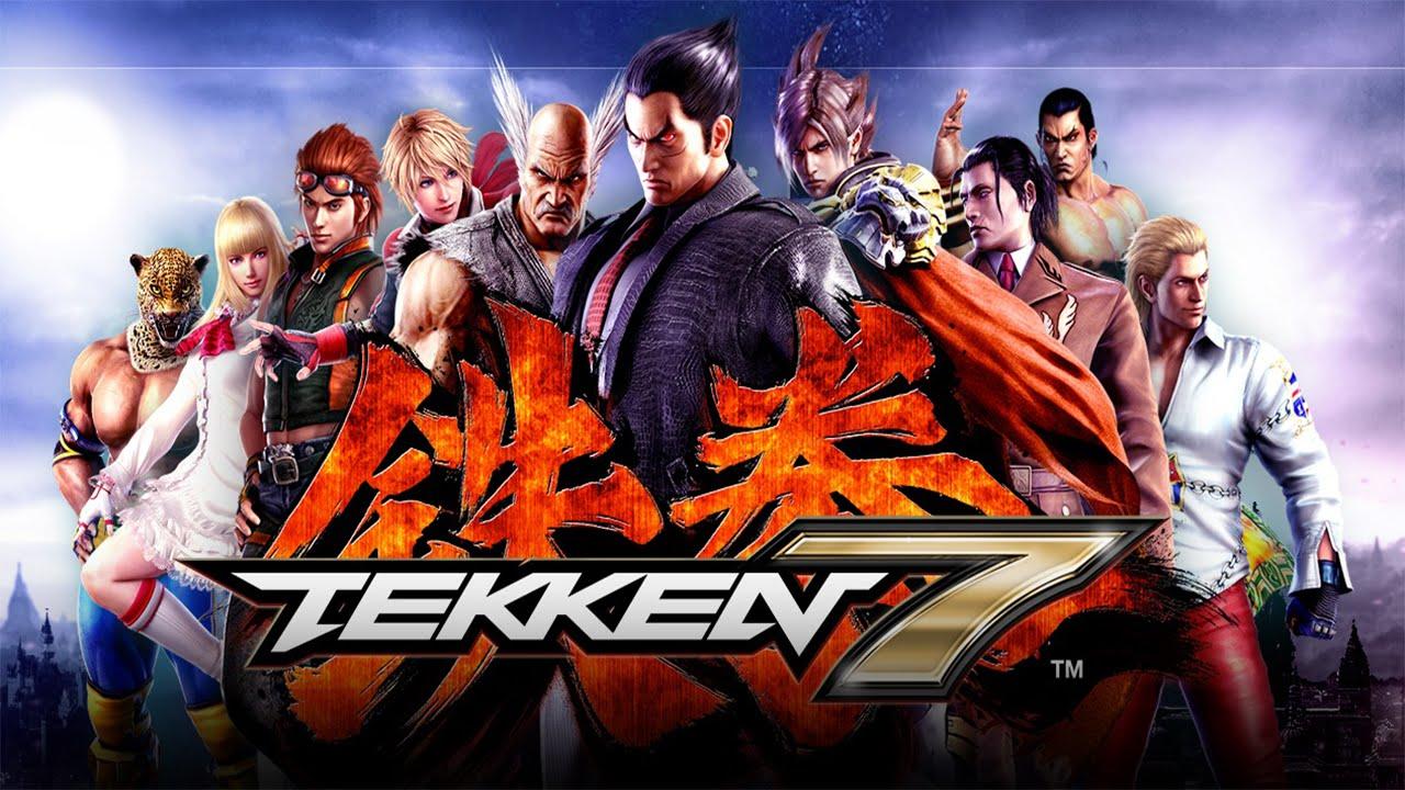 Tekken 7: annunciato il nuovo Season Pass thumbnail