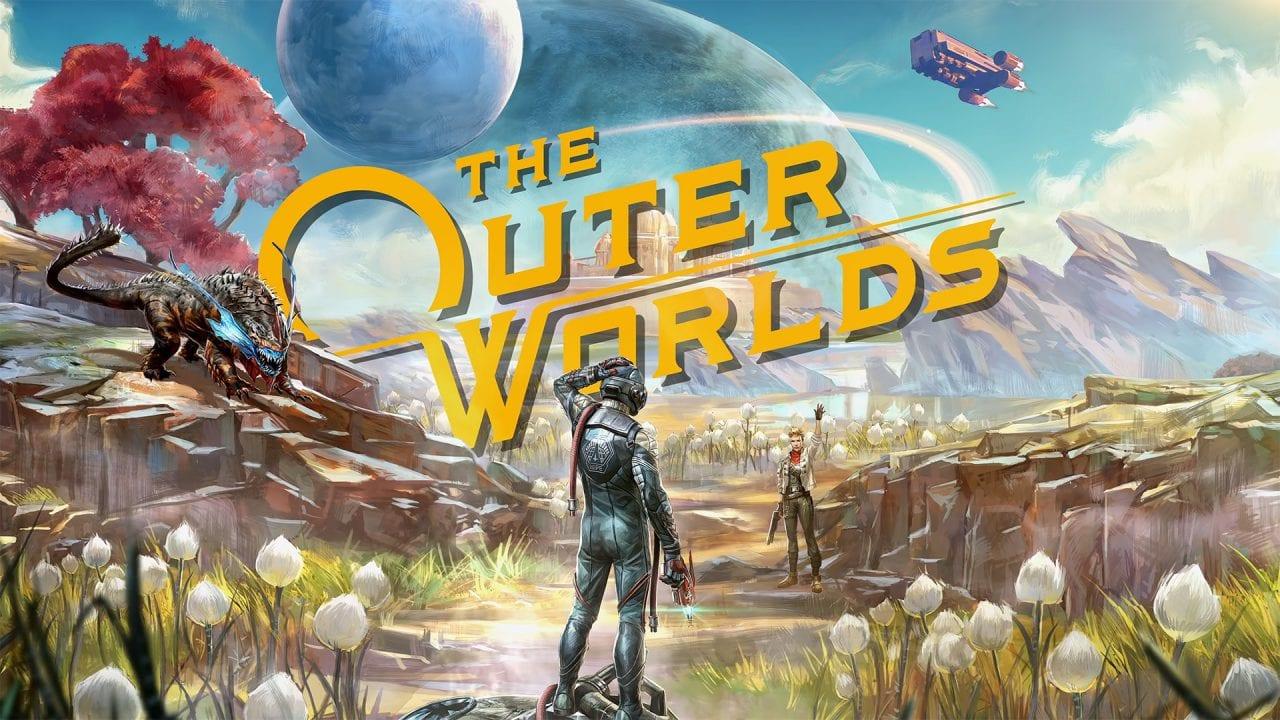 Pubblicata una nuova espansione di The Outer Worlds thumbnail