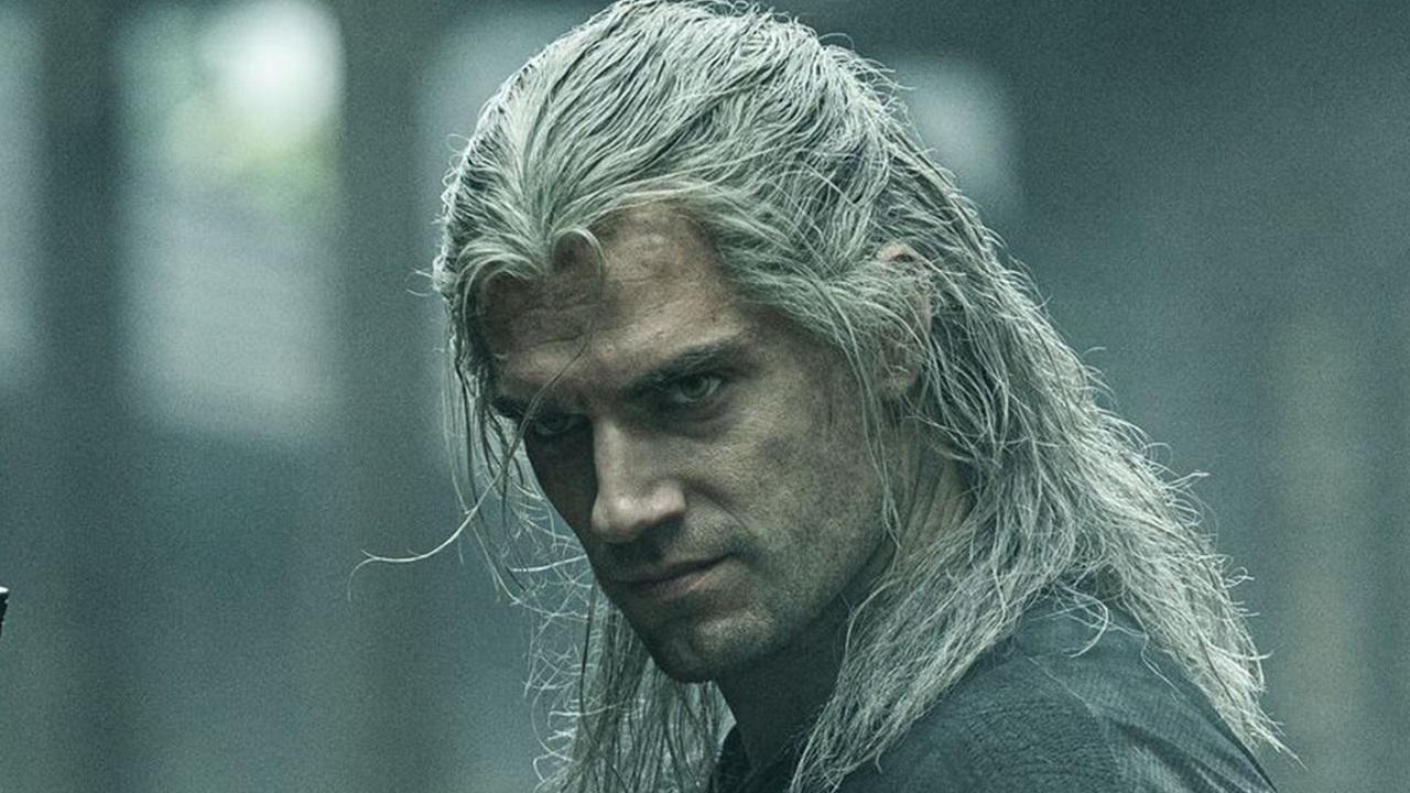The Witcher: Cavill pubbica una foto del dietro le quinte della serie Netflix thumbnail